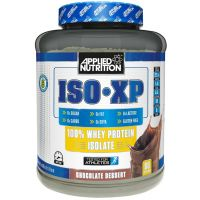 Applied Nutrition - ISO-XP, Banan, 2000g