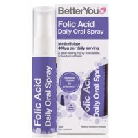 BetterYou - Kwas Foliowy, 25 ml