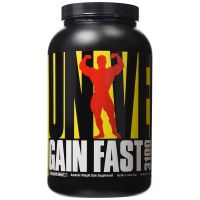 Universal Nutrition - Gain Fast 3100, Chocolate, 2300g