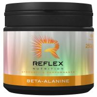 Reflex Nutrition - Beta Alanine, 250g