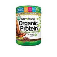 Purely Inspired - Organic Protein, Decent Chocolate, 680g