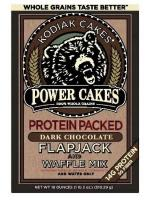 Kodiak Cakes - Power Cakes Protein Packed, Flapjack and Waffle Mix, Ciemna Czekolada, 510g