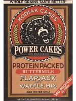 Kodiak Cakes - Power Cakes Protein Packed, Flapjack and Waffle Mix, Maślanka, 567g